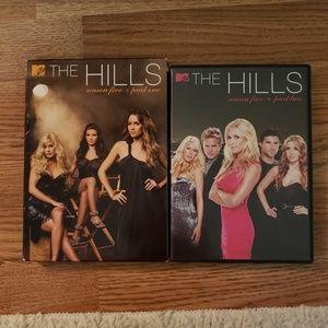 The Hills Season 5